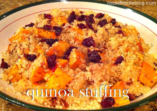 quinoa-stuffing-razzlefrazzle